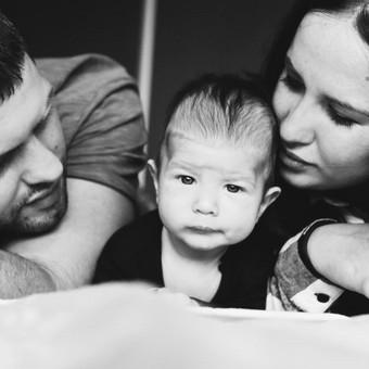 Vestuvių|krikštynų|asmeninė|poros|šeimos fotosesija / Dovilė Balčiūnaitė / Darbų pavyzdys ID 505497