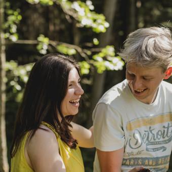 Vestuvių|krikštynų|asmeninė|poros|šeimos fotosesija / Dovilė Balčiūnaitė / Darbų pavyzdys ID 505533