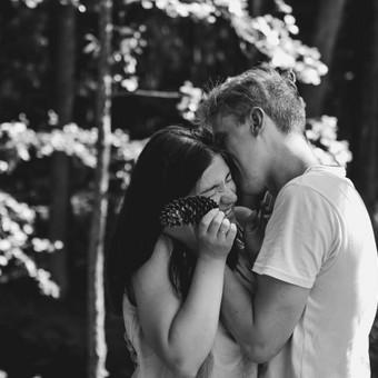 Vestuvių|krikštynų|asmeninė|poros|šeimos fotosesija / Dovilė Balčiūnaitė / Darbų pavyzdys ID 505535