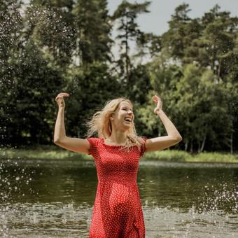 Vestuvių|krikštynų|asmeninė|poros|šeimos fotosesija / Dovilė Balčiūnaitė / Darbų pavyzdys ID 505561