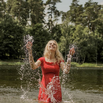 Vestuvių|krikštynų|asmeninė|poros|šeimos fotosesija / Dovilė Balčiūnaitė / Darbų pavyzdys ID 505565