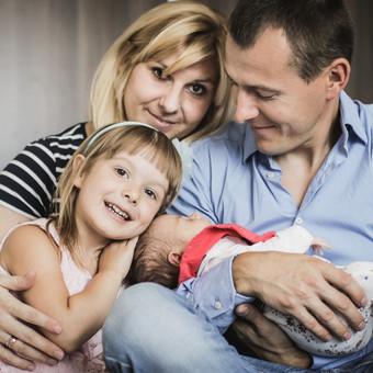 Vestuvių|krikštynų|asmeninė|poros|šeimos fotosesija / Dovilė Balčiūnaitė / Darbų pavyzdys ID 505571