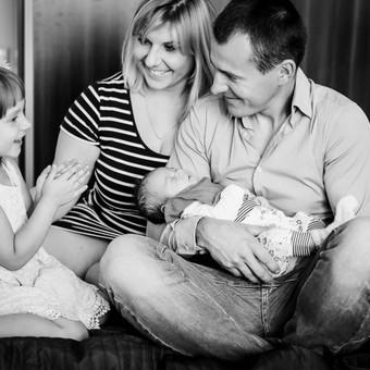 Vestuvių|krikštynų|asmeninė|poros|šeimos fotosesija / Dovilė Balčiūnaitė / Darbų pavyzdys ID 505573