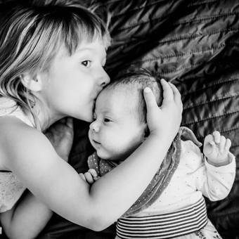 Vestuvių|krikštynų|asmeninė|poros|šeimos fotosesija / Dovilė Balčiūnaitė / Darbų pavyzdys ID 505575