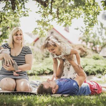 Vestuvių|krikštynų|asmeninė|poros|šeimos fotosesija / Dovilė Balčiūnaitė / Darbų pavyzdys ID 505601
