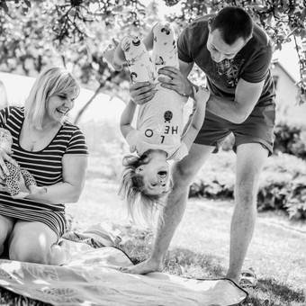 Vestuvių|krikštynų|asmeninė|poros|šeimos fotosesija / Dovilė Balčiūnaitė / Darbų pavyzdys ID 505603