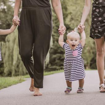 Vestuvių|krikštynų|asmeninė|poros|šeimos fotosesija / Dovilė Balčiūnaitė / Darbų pavyzdys ID 505665