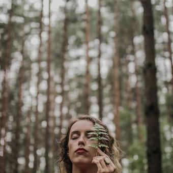 Vestuvių|krikštynų|asmeninė|poros|šeimos fotosesija / Dovilė Balčiūnaitė / Darbų pavyzdys ID 505683