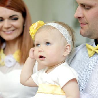Vestuvių|krikštynų|asmeninė|poros|šeimos fotosesija / Dovilė Balčiūnaitė / Darbų pavyzdys ID 505791