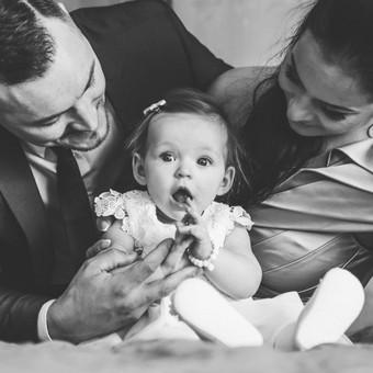 Vestuvių|krikštynų|asmeninė|poros|šeimos fotosesija / Dovilė Balčiūnaitė / Darbų pavyzdys ID 505831