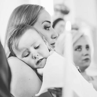 Vestuvių|krikštynų|asmeninė|poros|šeimos fotosesija / Dovilė Balčiūnaitė / Darbų pavyzdys ID 505847