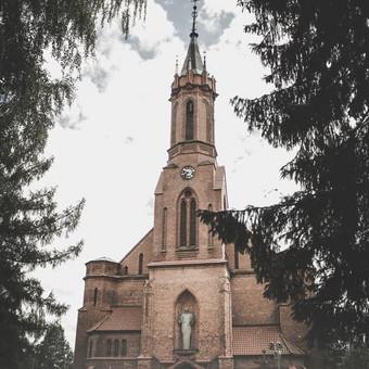 Vestuvių|krikštynų|asmeninė|poros|šeimos fotosesija / Dovilė Balčiūnaitė / Darbų pavyzdys ID 505867