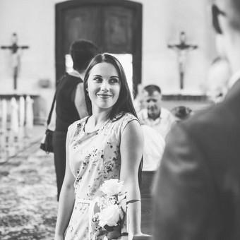 Vestuvių|krikštynų|asmeninė|poros|šeimos fotosesija / Dovilė Balčiūnaitė / Darbų pavyzdys ID 505869
