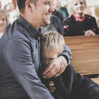 Vestuvių|krikštynų|asmeninė|poros|šeimos fotosesija / Dovilė Balčiūnaitė / Darbų pavyzdys ID 505871