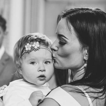 Vestuvių|krikštynų|asmeninė|poros|šeimos fotosesija / Dovilė Balčiūnaitė / Darbų pavyzdys ID 505895
