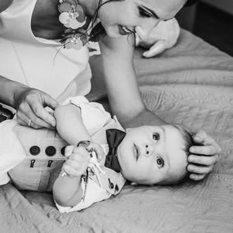 Vestuvių|krikštynų|asmeninė|poros|šeimos fotosesija / Dovilė Balčiūnaitė / Darbų pavyzdys ID 505917