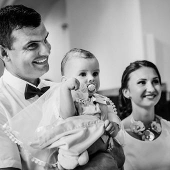 Vestuvių|krikštynų|asmeninė|poros|šeimos fotosesija / Dovilė Balčiūnaitė / Darbų pavyzdys ID 505931