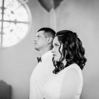 Vestuvių|krikštynų|asmeninė|poros|šeimos fotosesija / Dovilė Balčiūnaitė / Darbų pavyzdys ID 505941