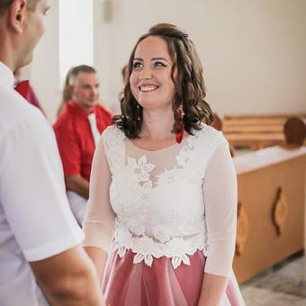 Vestuvių|krikštynų|asmeninė|poros|šeimos fotosesija / Dovilė Balčiūnaitė / Darbų pavyzdys ID 505945