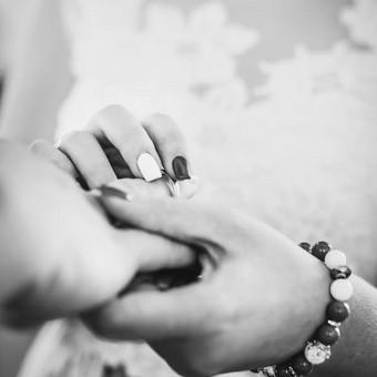 Vestuvių|krikštynų|asmeninė|poros|šeimos fotosesija / Dovilė Balčiūnaitė / Darbų pavyzdys ID 505949