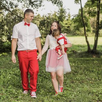 Vestuvių|krikštynų|asmeninė|poros|šeimos fotosesija / Dovilė Balčiūnaitė / Darbų pavyzdys ID 505955