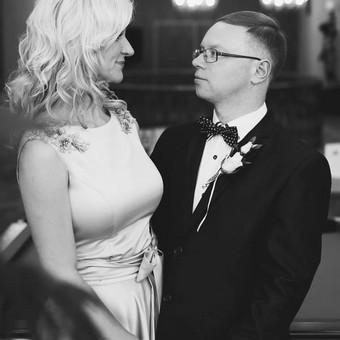 Vestuvių|krikštynų|asmeninė|poros|šeimos fotosesija / Dovilė Balčiūnaitė / Darbų pavyzdys ID 505973