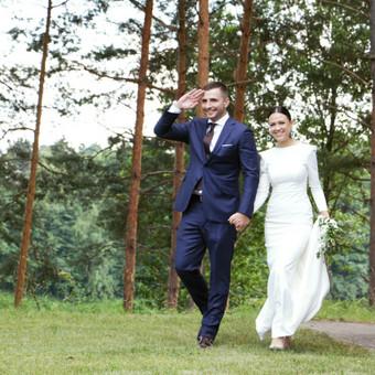 Vestuvių|krikštynų|asmeninė|poros|šeimos fotosesija / Dovilė Balčiūnaitė / Darbų pavyzdys ID 505997