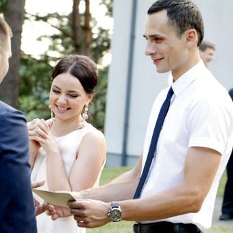Vestuvių|krikštynų|asmeninė|poros|šeimos fotosesija / Dovilė Balčiūnaitė / Darbų pavyzdys ID 506007
