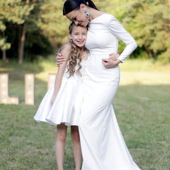 Vestuvių|krikštynų|asmeninė|poros|šeimos fotosesija / Dovilė Balčiūnaitė / Darbų pavyzdys ID 506013