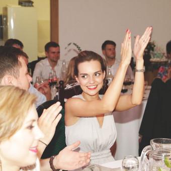 Vestuvių|krikštynų|asmeninė|poros|šeimos fotosesija / Dovilė Balčiūnaitė / Darbų pavyzdys ID 506017