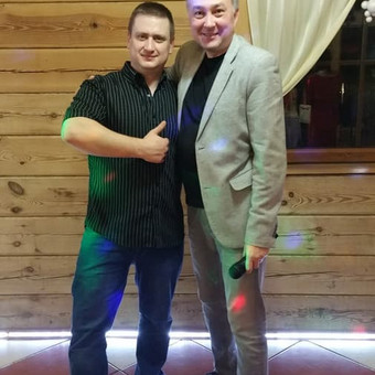 Vedėjas ir Dj visoje Lietuvoje / Saulius Šmuilaitis / Darbų pavyzdys ID 506019