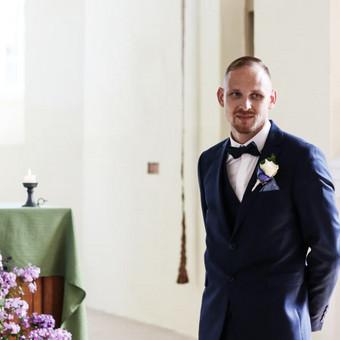 Vestuvių|krikštynų|asmeninė|poros|šeimos fotosesija / Dovilė Balčiūnaitė / Darbų pavyzdys ID 506023