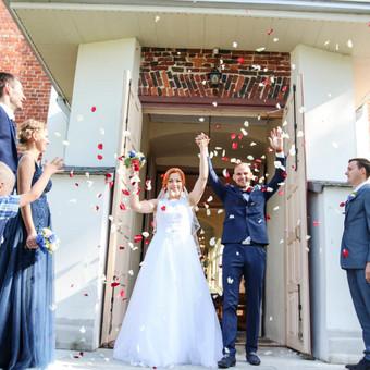 Vestuvių|krikštynų|asmeninė|poros|šeimos fotosesija / Dovilė Balčiūnaitė / Darbų pavyzdys ID 506035