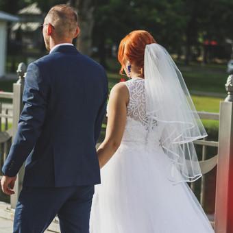Vestuvių|krikštynų|asmeninė|poros|šeimos fotosesija / Dovilė Balčiūnaitė / Darbų pavyzdys ID 506039