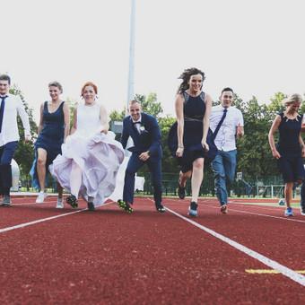 Vestuvių|krikštynų|asmeninė|poros|šeimos fotosesija / Dovilė Balčiūnaitė / Darbų pavyzdys ID 506049