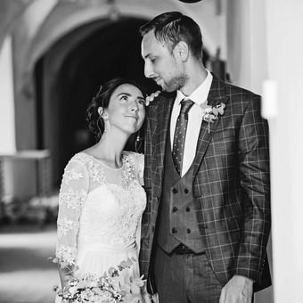 Priimu registracijas vestuvėms 2020metais! / Snieguolė / Darbų pavyzdys ID 506513