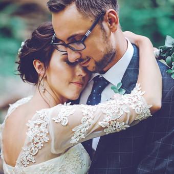 Priimu registracijas vestuvėms 2020metais! / Snieguolė / Darbų pavyzdys ID 506553