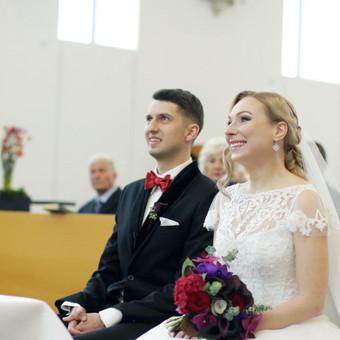 Vestuvių|krikštynų|asmeninė|poros|šeimos fotosesija / Dovilė Balčiūnaitė / Darbų pavyzdys ID 506759