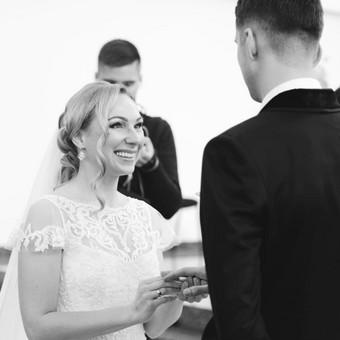 Vestuvių|krikštynų|asmeninė|poros|šeimos fotosesija / Dovilė Balčiūnaitė / Darbų pavyzdys ID 506767