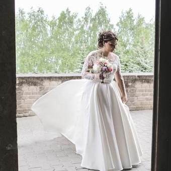 Vestuvių|krikštynų|asmeninė|poros|šeimos fotosesija / Dovilė Balčiūnaitė / Darbų pavyzdys ID 506769