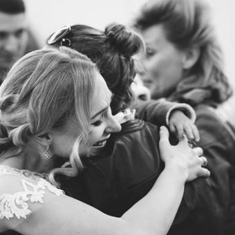 Vestuvių|krikštynų|asmeninė|poros|šeimos fotosesija / Dovilė Balčiūnaitė / Darbų pavyzdys ID 506785