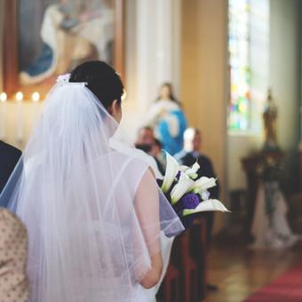 Vestuvių|krikštynų|asmeninė|poros|šeimos fotosesija / Dovilė Balčiūnaitė / Darbų pavyzdys ID 506789