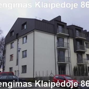 Stogų dengimas, stogdengys Erikas / Erikas / Darbų pavyzdys ID 507031