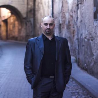 Vokalo (solinio dainavimo) pamokos / Algirdas Bagdonavičius / Darbų pavyzdys ID 507119