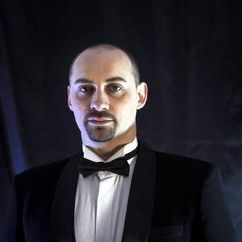 Vokalo (solinio dainavimo) pamokos / Algirdas Bagdonavičius / Darbų pavyzdys ID 507121