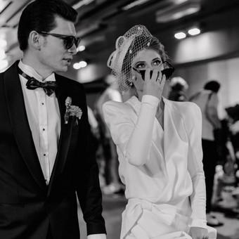 Portreto ir vestuvių fotografė / Martyna Stasiulionytė / Darbų pavyzdys ID 507273