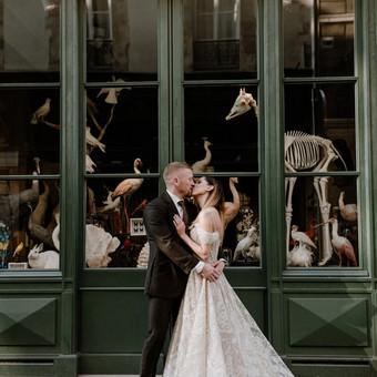 Portreto ir vestuvių fotografė / Martyna Stasiulionytė / Darbų pavyzdys ID 507281