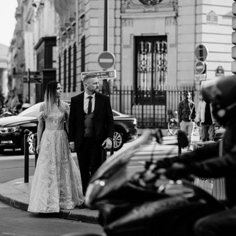 Portreto ir vestuvių fotografė / Martyna Stasiulionytė / Darbų pavyzdys ID 507283