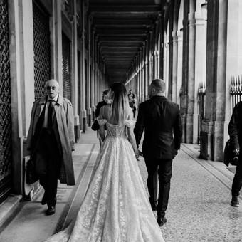 Portreto ir vestuvių fotografė / Martyna Stasiulionytė / Darbų pavyzdys ID 507285