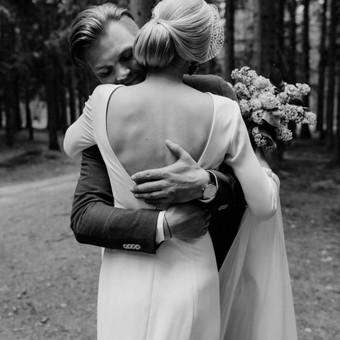 Portreto ir vestuvių fotografė / Martyna Stasiulionytė / Darbų pavyzdys ID 507293